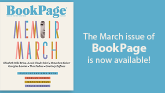 March Issue of BookPage Available Now!