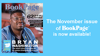 November Issue of BookPage Available Now!